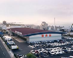 デリカサラダ宇多津工場