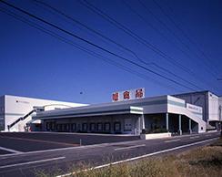 デリカサラダ岡山工場
