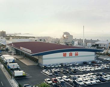 宇多津工場